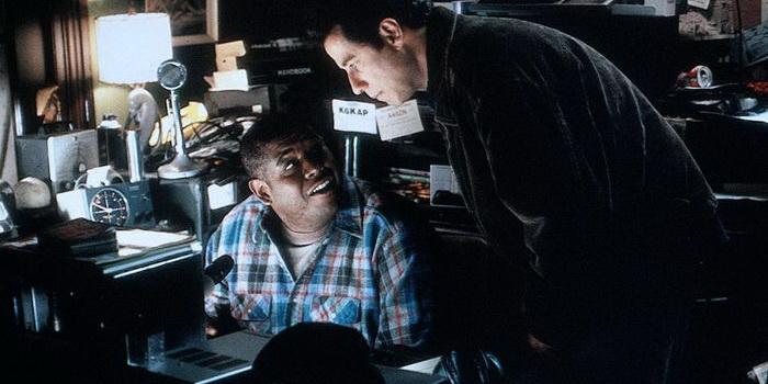 Кадр из фильма Феномен (1996)