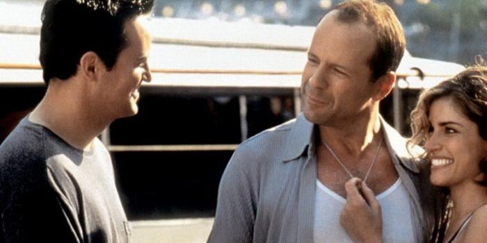 Кадр из фильма Девять ярдов(2000)