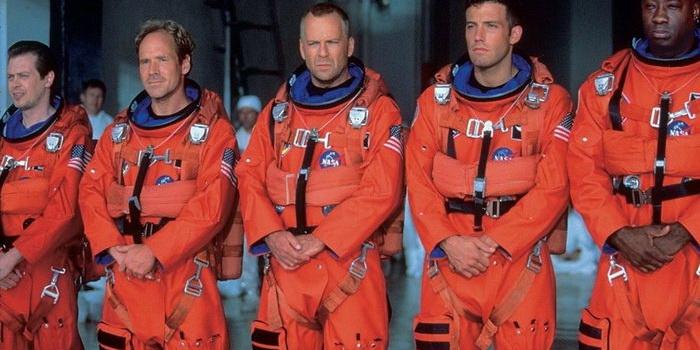 Кадр из фильма Армагеддон(1998)