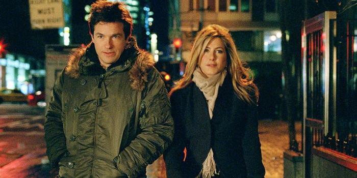 Сцена из фильма Больше, чем друг (2010)