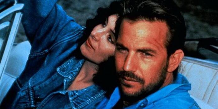 Кадр из фильма Месть (1990)
