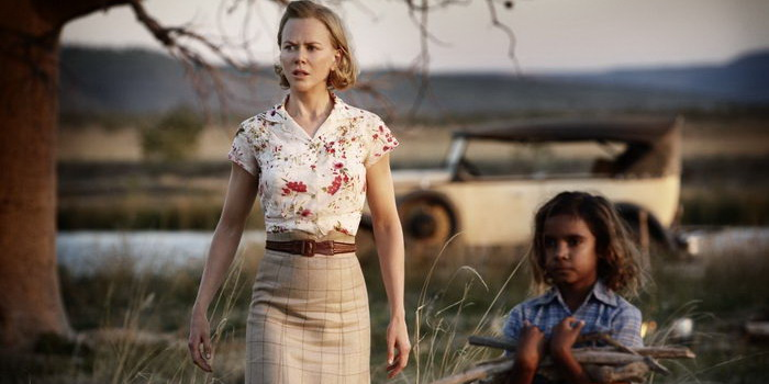 Сцена из фильма Австралия (2008)