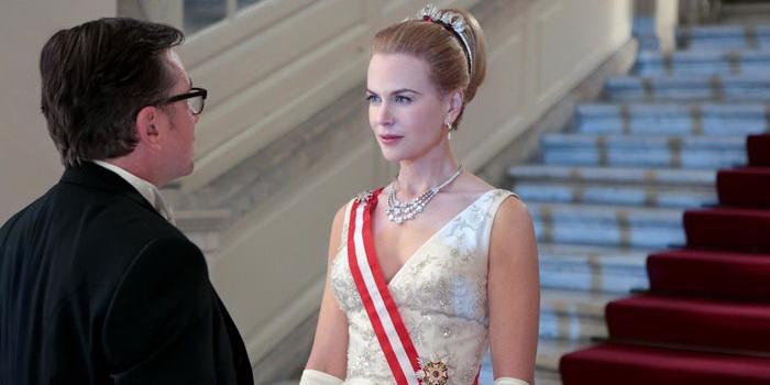 Персонажи из фильма Принцесса Монако (2014)