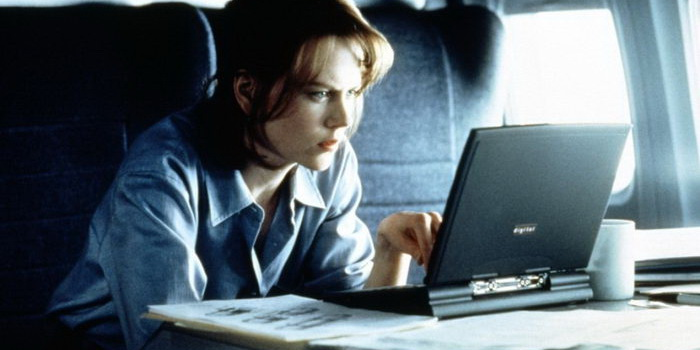 Миротворец (1997)