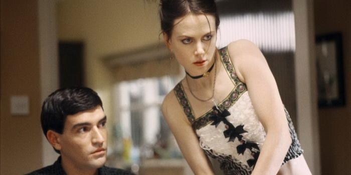 Кадр из фильма Именинница (2002)