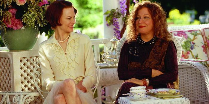 Кадр из фильма Степфордские жены (2004)