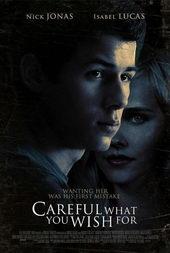 Постер к фильму Осторожнее с желаниями (2015)