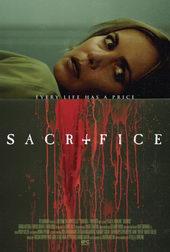 Постер к фильму Жертва (2016)