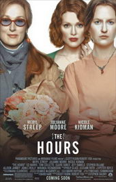 Постер к фильму Часы (2002)