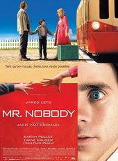 Афиша к фильму Господин никто (2009)