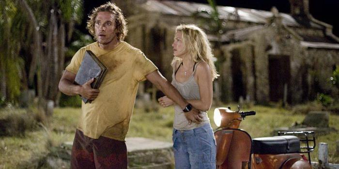 Сцена из фильма Золото дураков (2008)