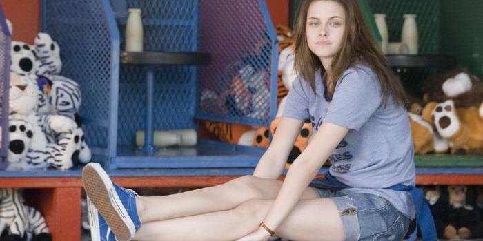 Персонаж из фильма Парк культуры и отдыха (2009)