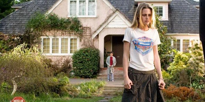 Кадр из фильма В стране женщин (2007)
