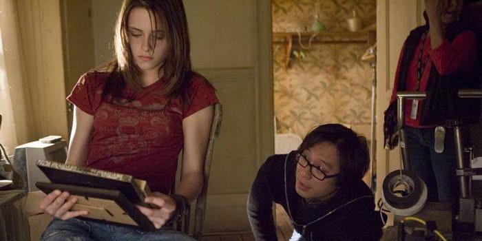 Кадр из фильма Посланники (2007)