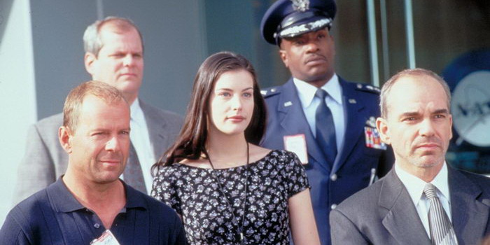 Армагеддон(1998)