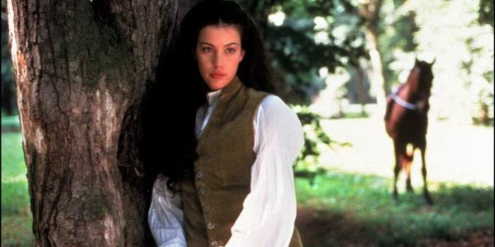 Кадр из фильма Планкетт и Маклейн(2000)