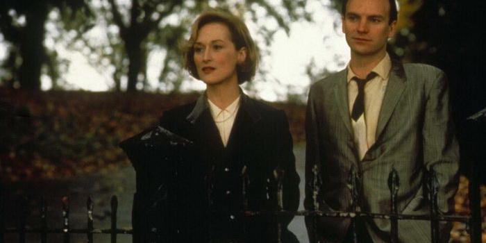 Беспокойное сердце(1985)