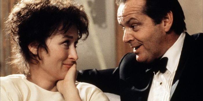 Ревность(1986)