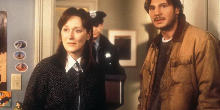 Кадр из фильма До и после(1996)