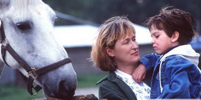 Кадр из фильма Не навреди(1997)