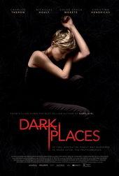 Афиша к фильму Темные тайны (2015)