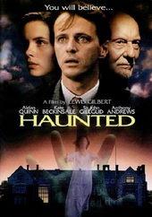 Постер к фильму Дом призраков (1995)