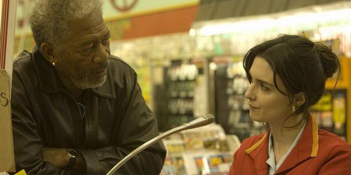Сцена из фильма 10 шагов к успеху (2007)