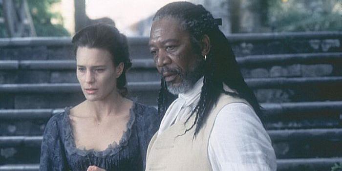 Молл Флэндерс (1996)