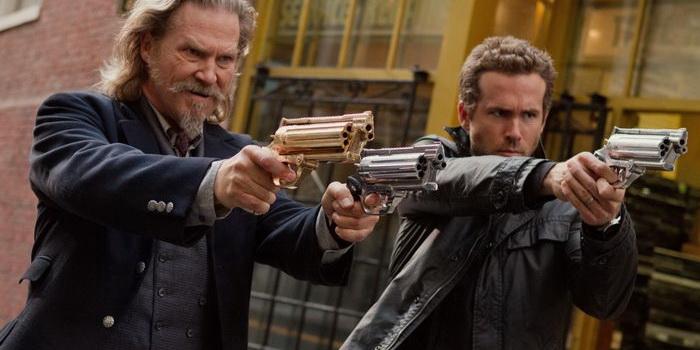 Кадр из фильма Призрачный патруль(2013)