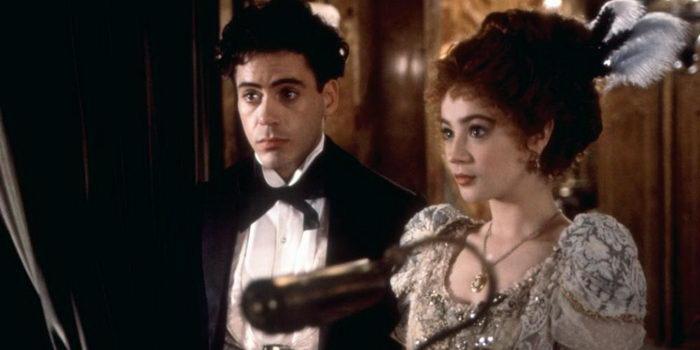 Чаплин(1992)