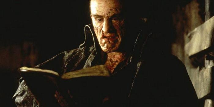 Кадр из фильма Франкенштейн(1994)