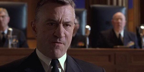 Кадр из фильма Военный ныряльщик(2000)