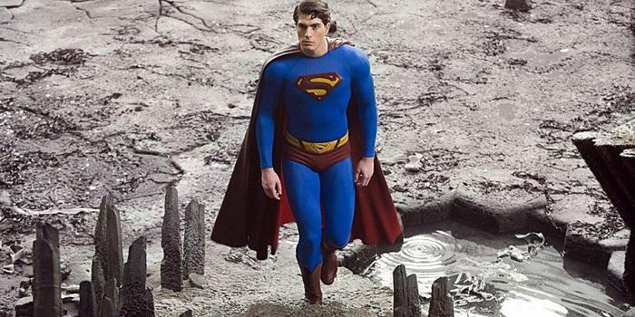 Кадр из фильма Возвращение Супермена (2006)