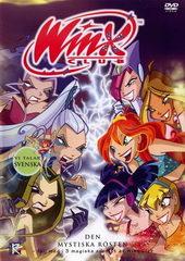 Постер к мультфильму Клуб Винкс — Школа волшебниц (2004)