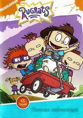 Постер к сериалу Ох, уж эти детки! (1991 – 2004)