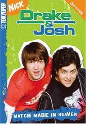 Постер к сериалу Дрейк и Джош (2004)