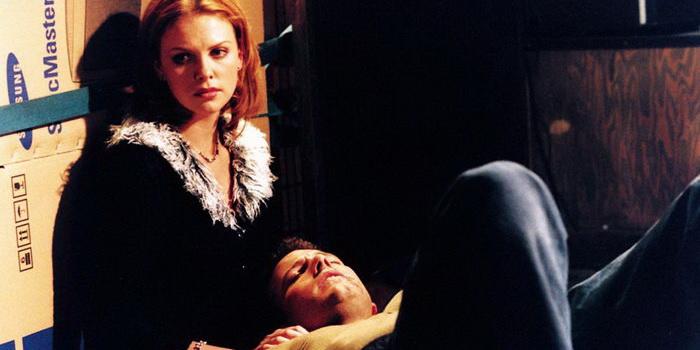 Кадр из фильма Азартные игры (2000)