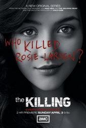 Плакат к сериалу Убийство (2011)