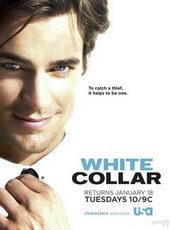 Постер к сериалу Белый воротничок (2009)