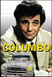 Постер к сериалу Коломбо (1968)