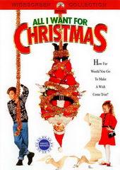 Все, что я хочу на Рождество (1991)