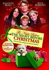 Афиша к фильму Рождественские приключения семейства Фоксов (2010)