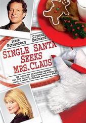 Плакат к фильму Одинокий Санта желает познакомиться с миссис Клаус (2005)