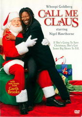 Афиша к фильму Зови меня Санта-Клаус (2001)
