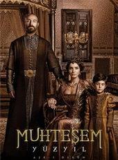 Постер к сериалу Великолепный век (2011)