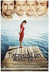 Постер к сериалу В чем вина Фатмагюль (2010)