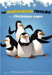 Пингвины из Мадагаскара в Рождественских приключениях(2005)