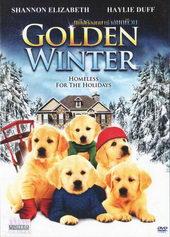 Постер к фильму Золотая зима(2012)