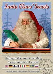 Плакат к фильму Секреты Санта Клауса(2006)