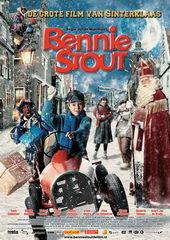Плакат к фильму Бенни Стоут(2011)